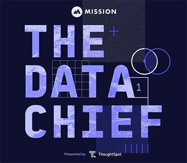 The Data Chief Podcast
