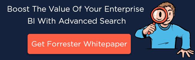 ThoughtSpot Forrester Whitepaper Download