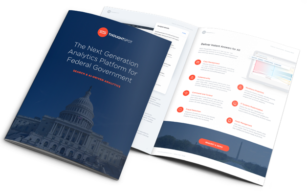 ThoughtSpot for Federal