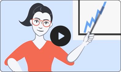 Search-Driven Analytics Video