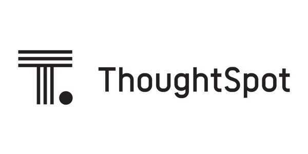 New ThoughtSpot Logo