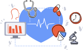 Search-Driven Analytics for Healthcare