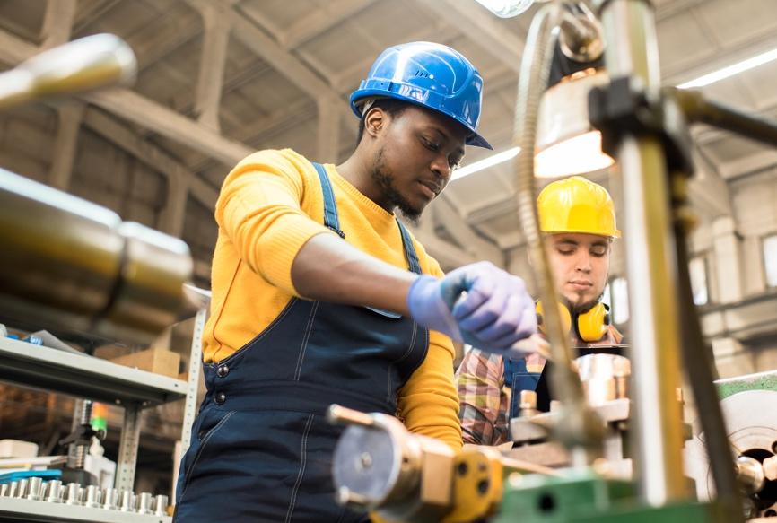 l'analyse du secteur de la fabrication