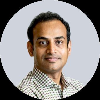 Sathish Muthukrishnan