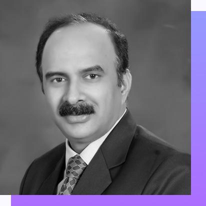 Sanjeev Chaudhury