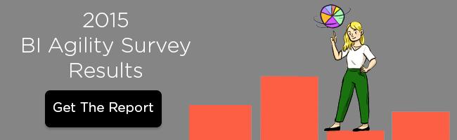 ThoughtSpot 2015 BI Agility Survey