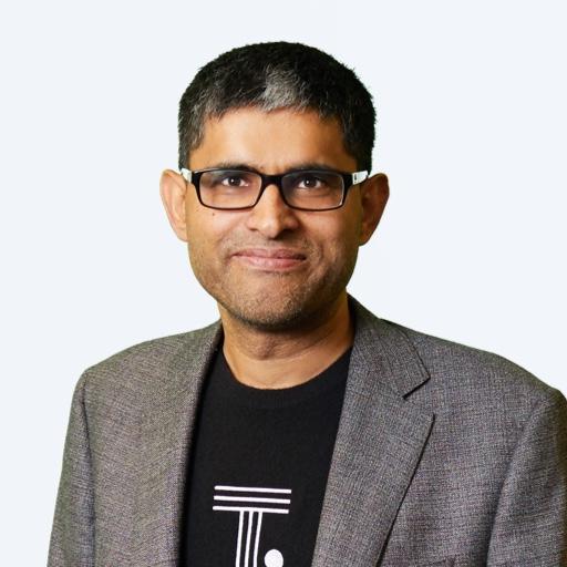 Ajeet Singh portrait
