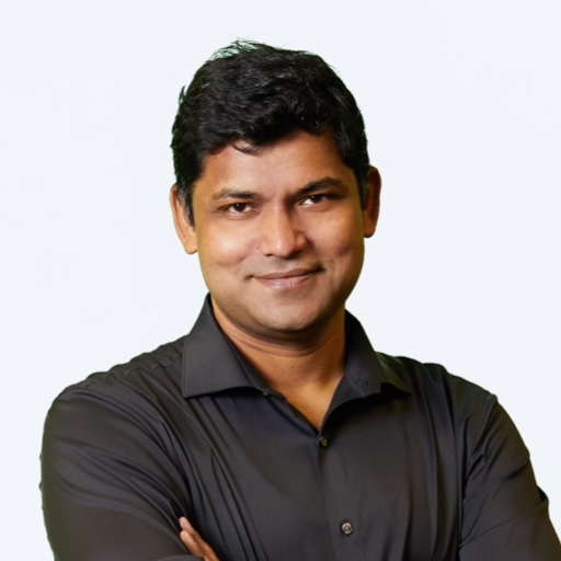Amit Prakash portrait