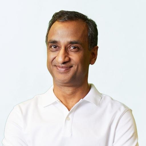 Sanjay Agrawal portrait