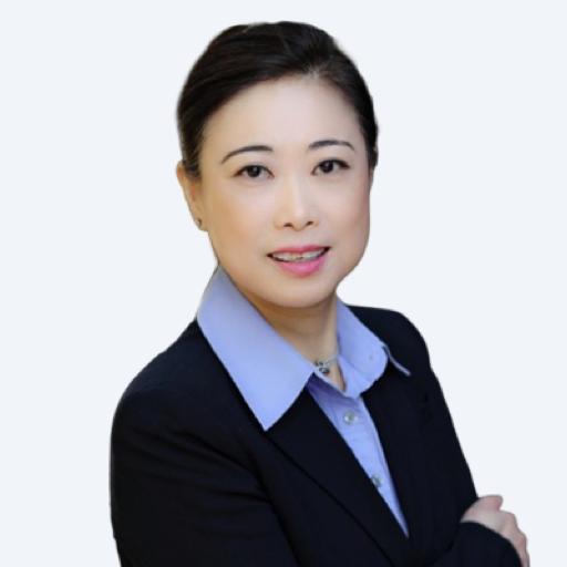 Helen Xing portrait