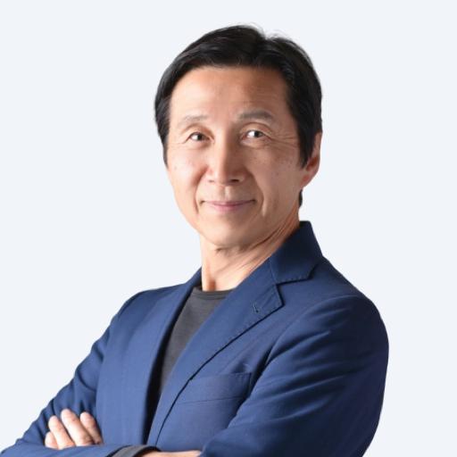 Keizo Arinobu portrait