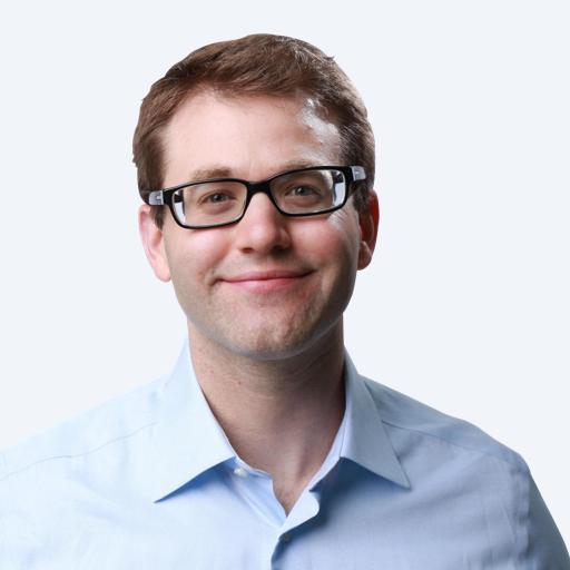 Sean Zinsmeister portrait