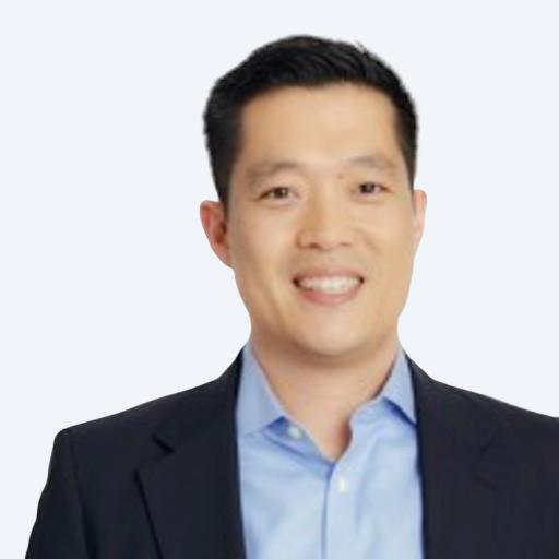 Seong Park portrait